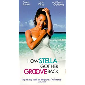 How Stella Got Her Groove Back [Import]: Amazon.ca: DVD