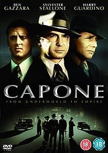 Capone [1975] [DVD]