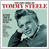 The Very Best Of Tommy Steele [3CD Box Set]