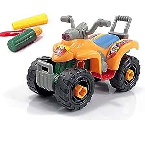 Motorcycle Car Children Kids Toys Brinquedos para as Criancas : Baby