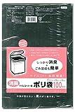 ケミカルジャパン ゴミ袋 消臭トイレコーナー用ポリ袋 100枚入 TP-100