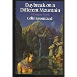 Daybreak on a Different Mountain (Unicorn)by Colin Greenland