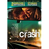 Crash - The Director's Cut (Two-Disc Special Edition) ~ Don Cheadle