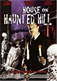 echange, troc House on Haunted Hill [Import USA Zone 1]