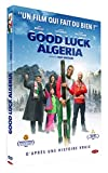 "Afficher ""Good luck Algeria"""