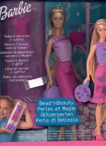 Barbie Bead'n Beauty