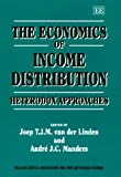 The economics of income distribution:heterodox approaches