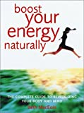 img - for Boost Your Energy Plan book / textbook / text book