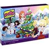 Mattel Polly Pocket X1292 - Adventskalender