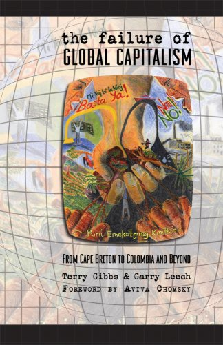 The Failure of Global Capitalism: From Cape Breton to...