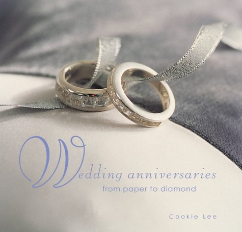 Wedding Anniversaries from Paper to Diamond