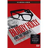Buddy Holly: The Definitive Story [DVD]by Buddy Holly