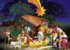 Playmobil Nativity Set