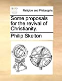 Some proposals for the revival of Christianity.