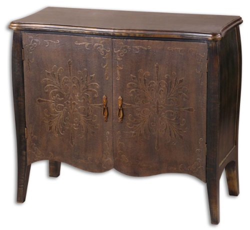 Painted Wood Dressers front-474711