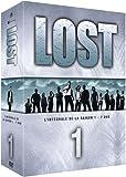 echange, troc Lost, les disparus : L'intégrale saison 1 - Coffret 7 DVD