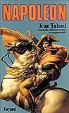 echange, troc Jean Tulard - Napoléon, ou, Le mythe du sauveur