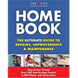 Home Book: The Ultimate Guide to Repairs and Improvements