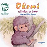 Okomi Climbs a Tree