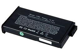 Lappy Power Compaq Presrio 1700 / Evo N 1000 / N 800 8 Cell Battery