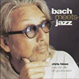 Bach Meets Jazz - Chris Hinze