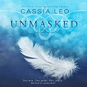 Unmasked: Volume Three Audiobook
