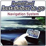 Navigation System Installation