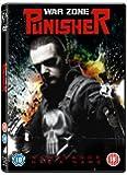 The Punisher 2: War Zone [DVD] [2009]