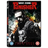 The Punisher 2: War Zone [DVD] [2009]by Ray Stevenson