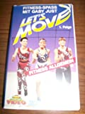 Let's Move mit Gaby Just, Folge 1