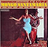 Mongo Introduces La Lupe by Santamaria, Mongo [Music CD]