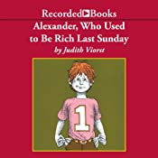 Alexander, Who Used to Be Rich Last Sunday | Judith Viorst
