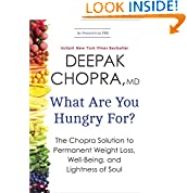 Deepak Chopra (Author)  (134)  Download:   $10.99