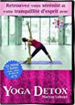 DVD Yoga Detox - Diva Yoga
