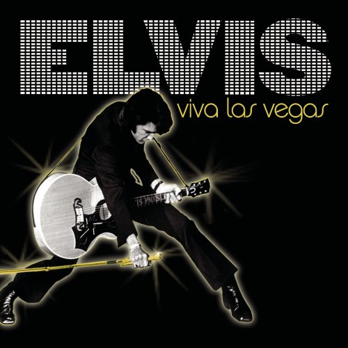Elvis-Viva-Las-Vegas-TV-Special-Elvis-Presley-CD