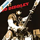 Hey! Bo Diddley (Amazon Edition)
