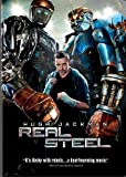 Real Steel [DVD] (2011)