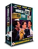 Would I Lie To You - Series 5 [DVD] [2011]