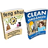 Organization and Feng Shui Boxed Set Bundle : Bring Harmony To Your Home - Save Money and Simplify Your Life: Learn: How To Organize - Declutter, How To ... (Boxed Set Bundle Books By Sam Siv Book 1)