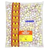 Tuck Shop Milk Chocolate Mini Eggs 3kg