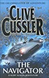 Clive Cussler The Navigator (Numa Files)