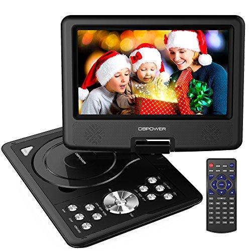 lecteur dvd portable voiture les bons plans de micromonde. Black Bedroom Furniture Sets. Home Design Ideas
