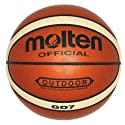 Basketball Molten BG07 Outdoor (Stück)