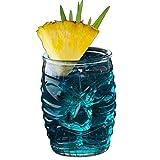 Small Tiki Glass