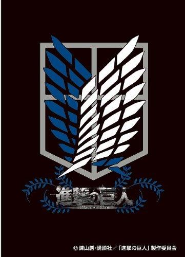 【進撃の巨人】自由の翼を背負う精鋭「調査兵団」