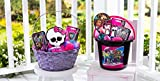 Monster High ~ Filled ~ Eerie Easter Basket