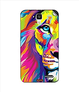 STICKER FOR LENOVO A536 BY instyler