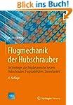 Flugmechanik der Hubschrauber: Techno...