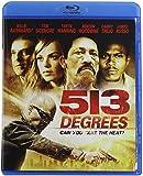 513 Degrees [Blu-ray]