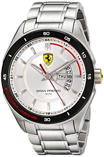 El Gran Premio de Ferrari en el Gran Premio reloj de los hombres 0830187